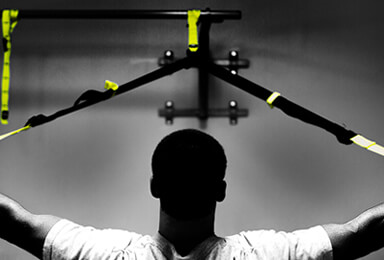 Gym - TRX Suspension Training®